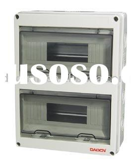 Distribution Board IP65,mcb distribution board,distribution box