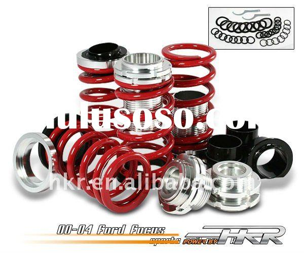 HKR 51-1107 for Ford Focus 2000-up suspension coilover springs