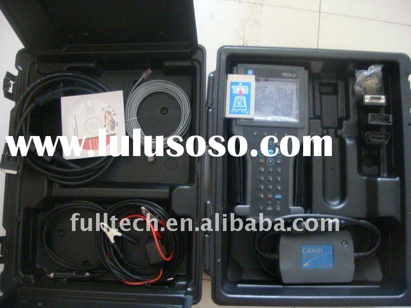 Hot Sale Car Workshop Tool GM Tech 2 Scanner(Factory Price)
