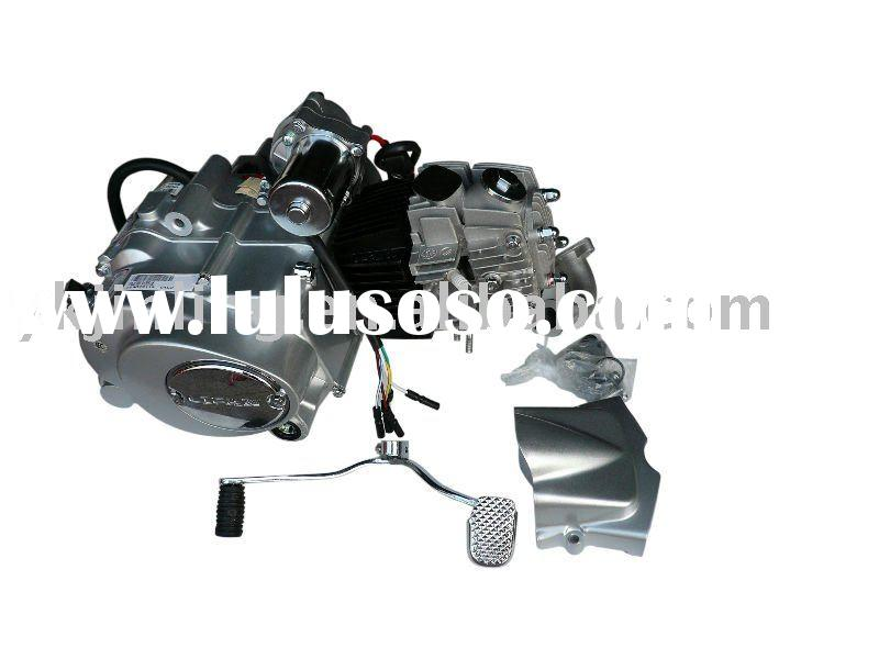 LIFAN 110CC engine,ATV Engine,ATV Engine Parts