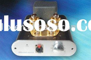 Little Dot MK IV SE Tube Headphone Amplifier / Pre-amp