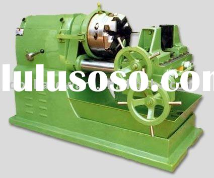 Machine for Nails making