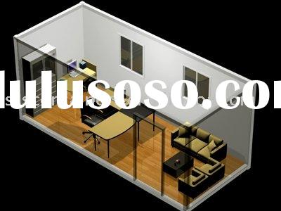 Mobile Office Container House