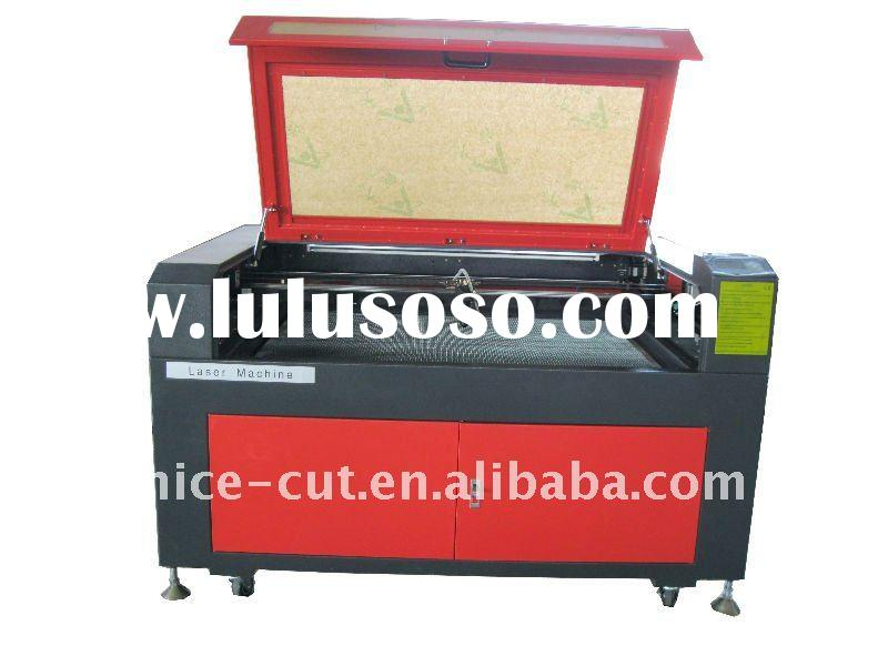 NC-E6090 Laser engraving machine used for glass