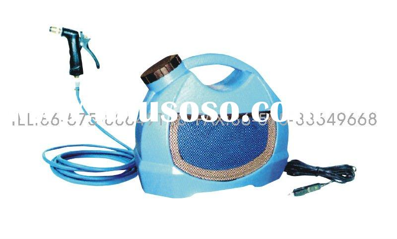 PORTABLE WASH MACHINE FOR CAR