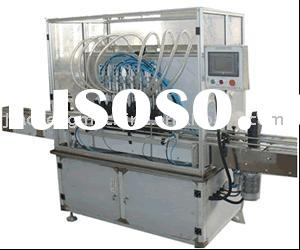 Petroleum Jelly Filling Machine, Petroleum Jelly filler, Petroleum Jelly filling equipment