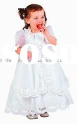 RG139 New style small baby dress Flower girl dresses