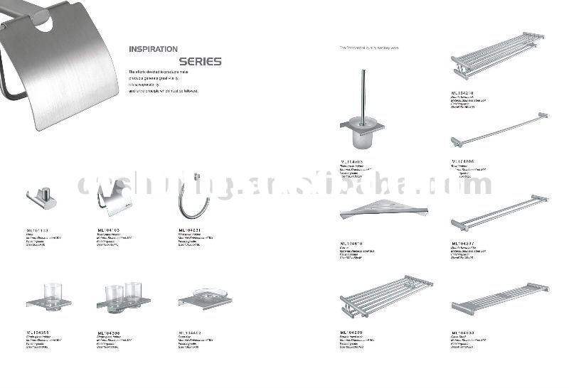 Toilet Paper Holder,Sanitary Accessories Wares,Suction on the wall for Middle-end from China