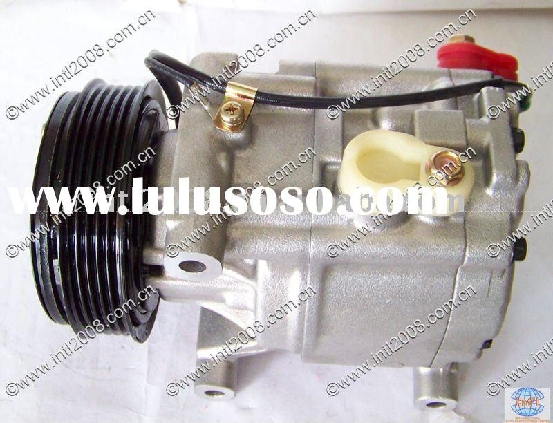 air con compressor for FIAT stilo OEM#46782669