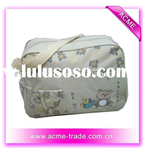 baby diaper nappy bag