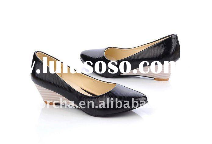 cheap leather shoes for women,Paypal Free Shipping
