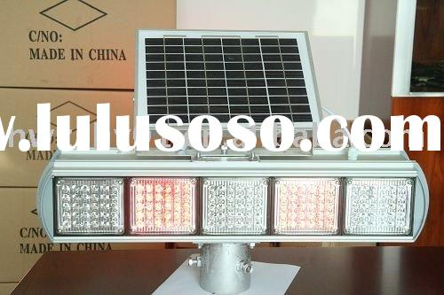cheap solar traffic lights on sale