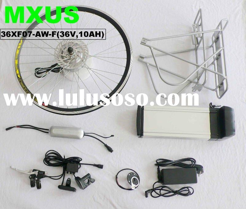 ebike conversion kit &electric bicycle kit& ebike brushless motor kit& bicycle engine ki