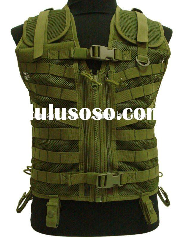 heavy duty tactical gear