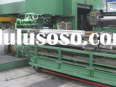 hot! Aluminum foil rolling mill