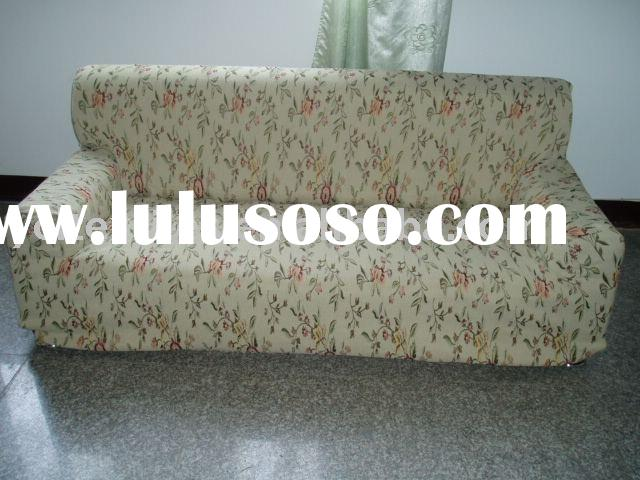 jacquard fabric sofa covers