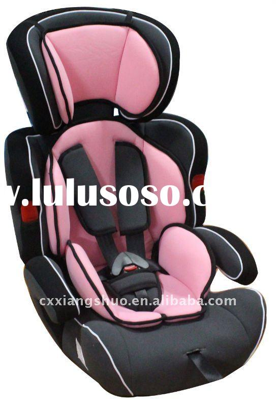 kid car seat/baby car chair with ECE44/04 standard New!!