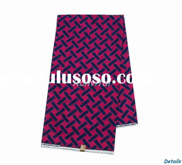 low price guaranteed fashion african veritable african 100% cotton wax printed wholesale textiles 05