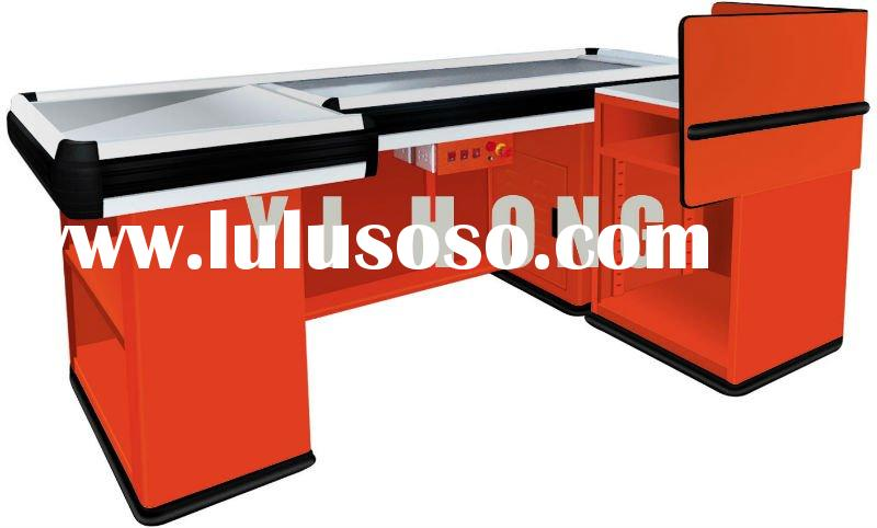 Checkout Counter For Sale Sales Retail Checkout Counter