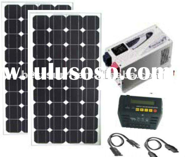 solar energy saving air conditioner 150W