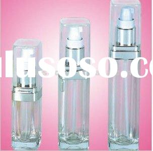 spray lotion bottle with pump,plastic bottle