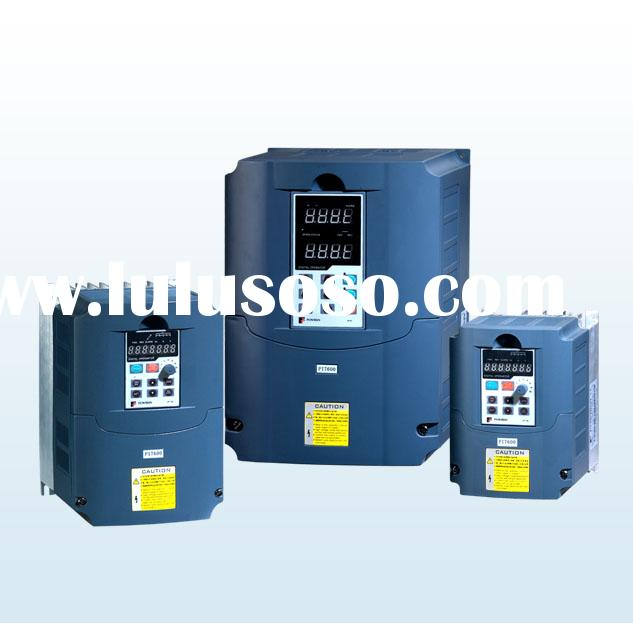 variable frequency drive/ variable speed drive