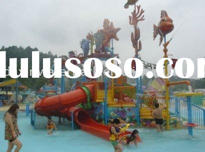 water house-professional export water park/water park equipment/outdoor equipment/play