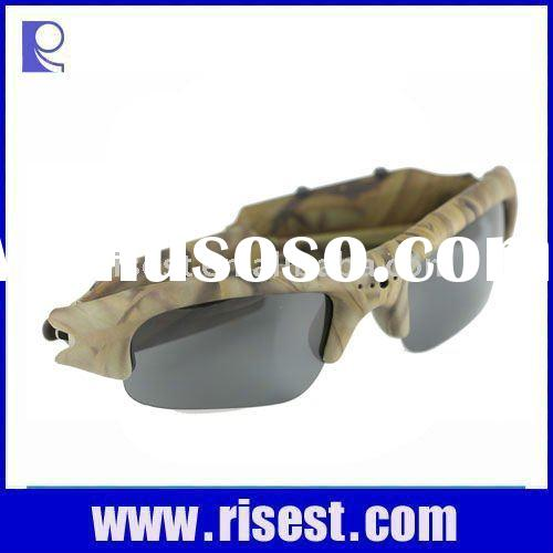 1280*720P Hunting Glasses With Camera