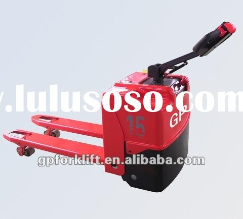 1.5 Ton Full Electric Pallet Jack