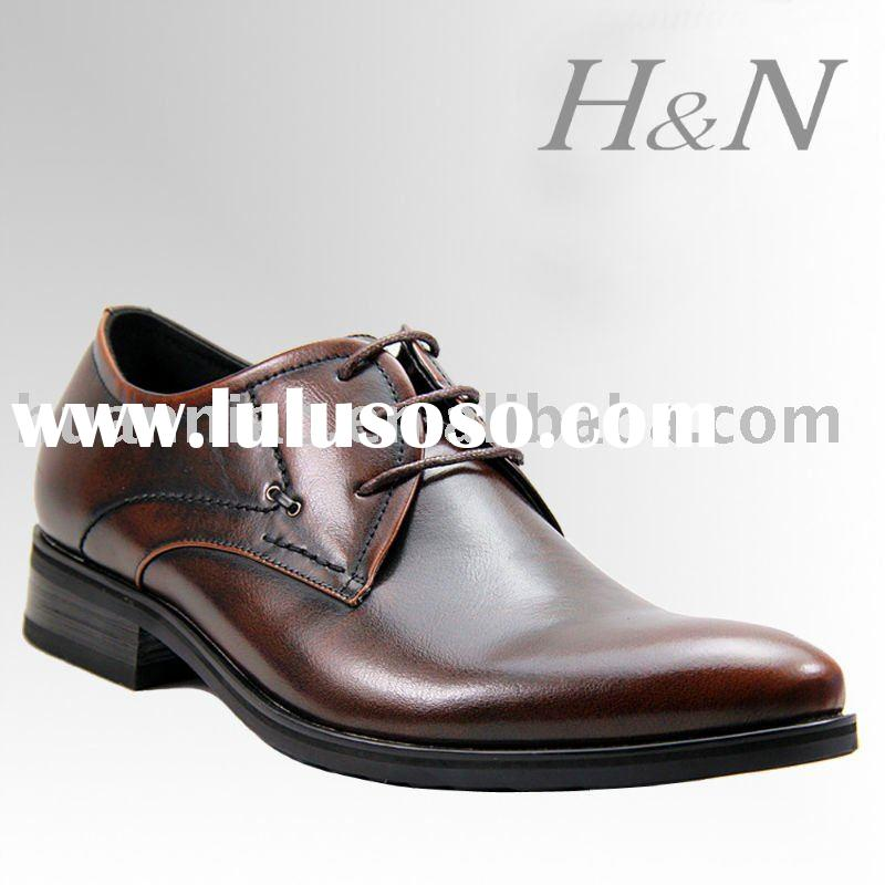 2011 Dress shoes men