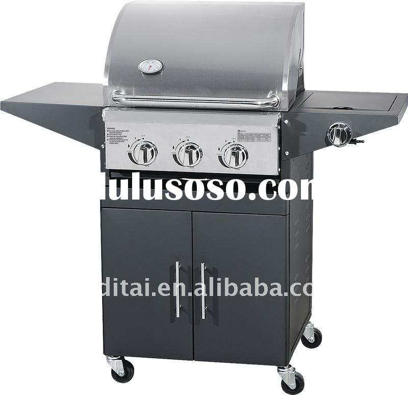 2011 NEW designed Gas BBQ Grill Burner