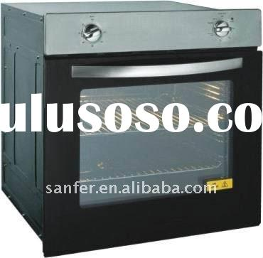 24 Inch Stainless Steel Built-in Electric Oven