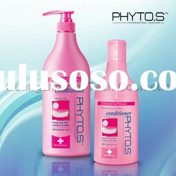 250ml &750ml Curly Hair Repairing Shampoo/hair care shampoo/care & repair shampoo/natural ha