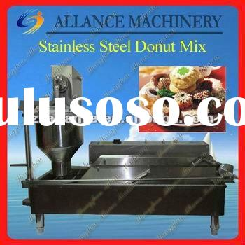 44 Stainless Steel Donut Mix