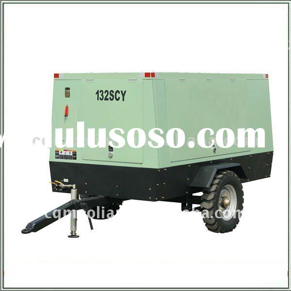 452 CFM New Diesel Air Compressor for Cummins Engine