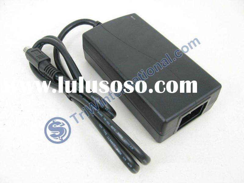 APD (Asian Power Devices) 12V 3.5A and 5V 4A 5-pin mini-DIN DA-45C01 AC Power Adapter Charger - 0197