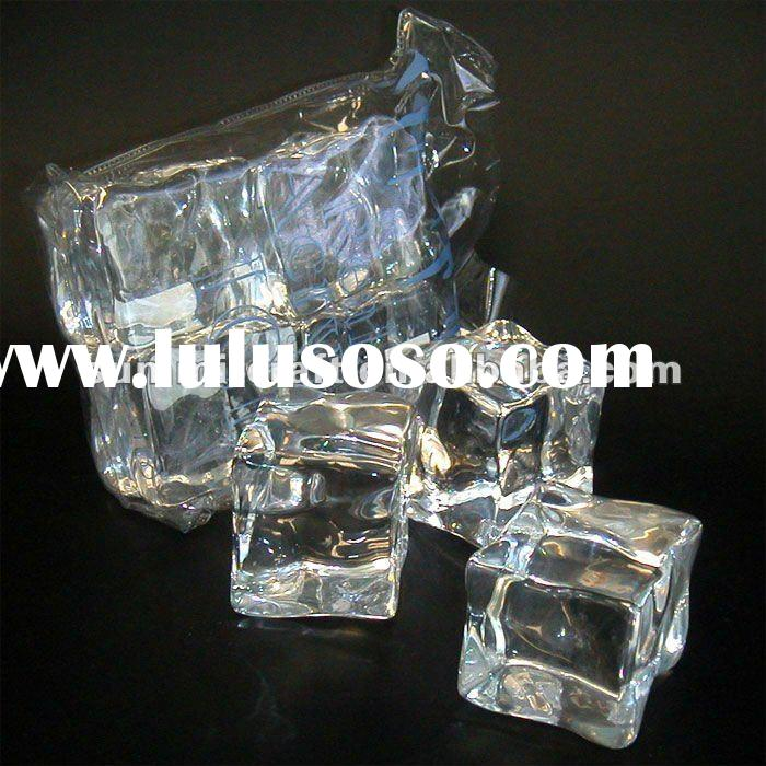 Acrylic Ice Cube Acrylic Ice Cube Manufacturers In