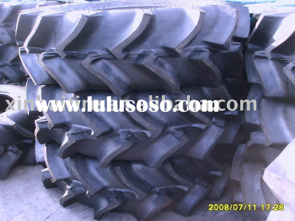 Agricultural Tractor Tire High Grip R2 pattern