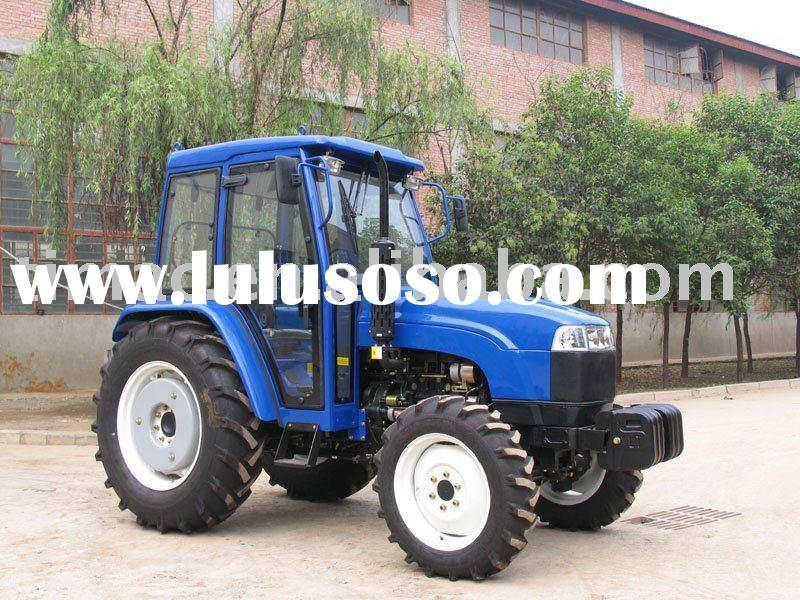 Agriculture four wheel tractor