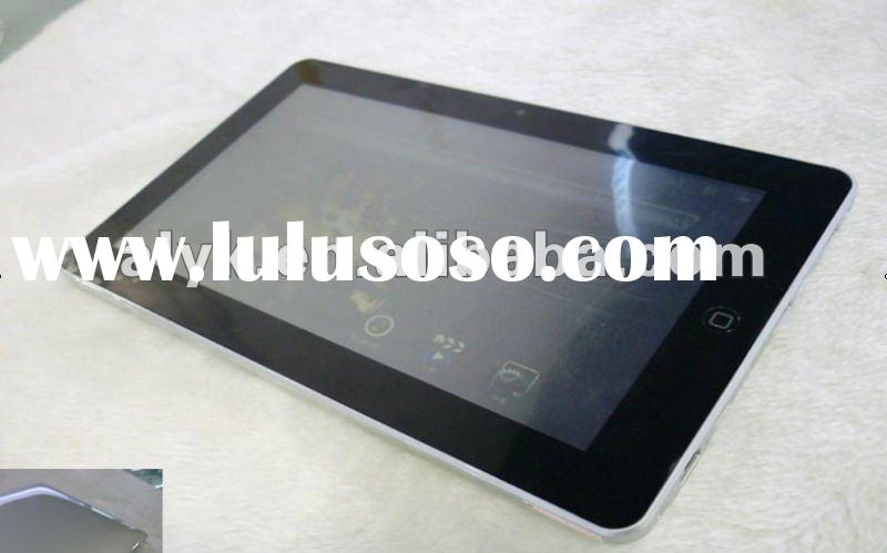 "Android 2.3 OS tablet, 10.2"" Flytouch 3 SuperPADIII, 1GHz CPU"