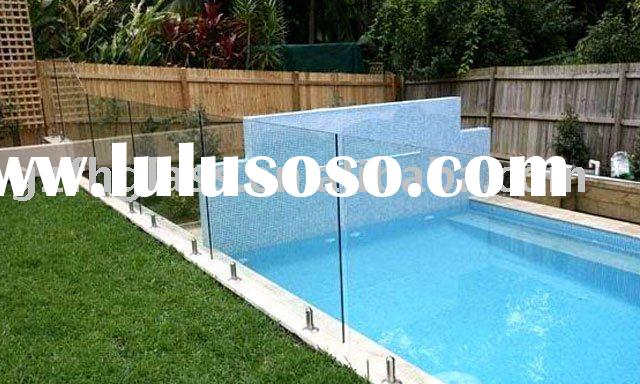 Which Type of Pool Fence is Best? | Backyards And Gardens.com
