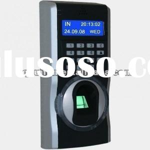 Biometric Security Door Access Control System HF-F5
