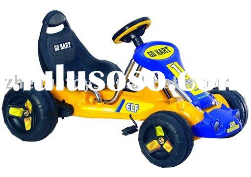 Buggy Go Kart Toy with 30kg loading capacity,fit for kids 3-8 years old