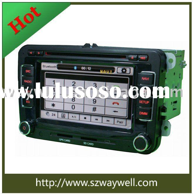 Car DVD Player for VW Volkswagen Passat/Golf