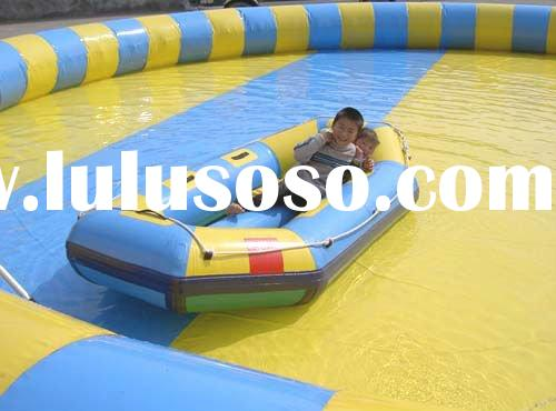 Cool giant inflatable pools/inflatable ball pit pool