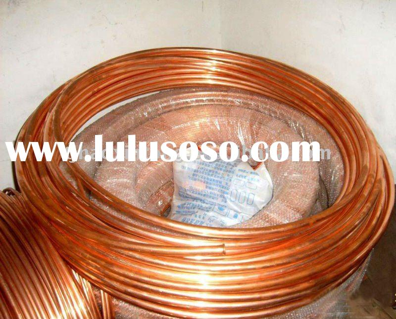 Capillary copper tube manufacturers