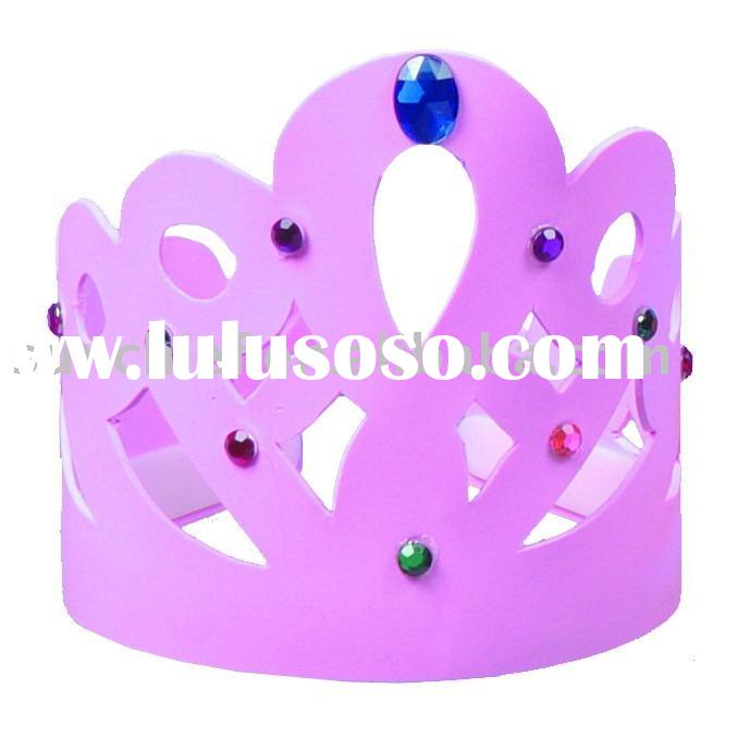 DIY EVA FOAM CRAFT, DIY FOAM CROWN, DIY CRAFT KIT,EVA FOAM CRAFT,EVA HANDICRAFT,PROMOTIONAL GIFT,FOA