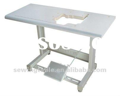 DL-200 sewing machine table and stand