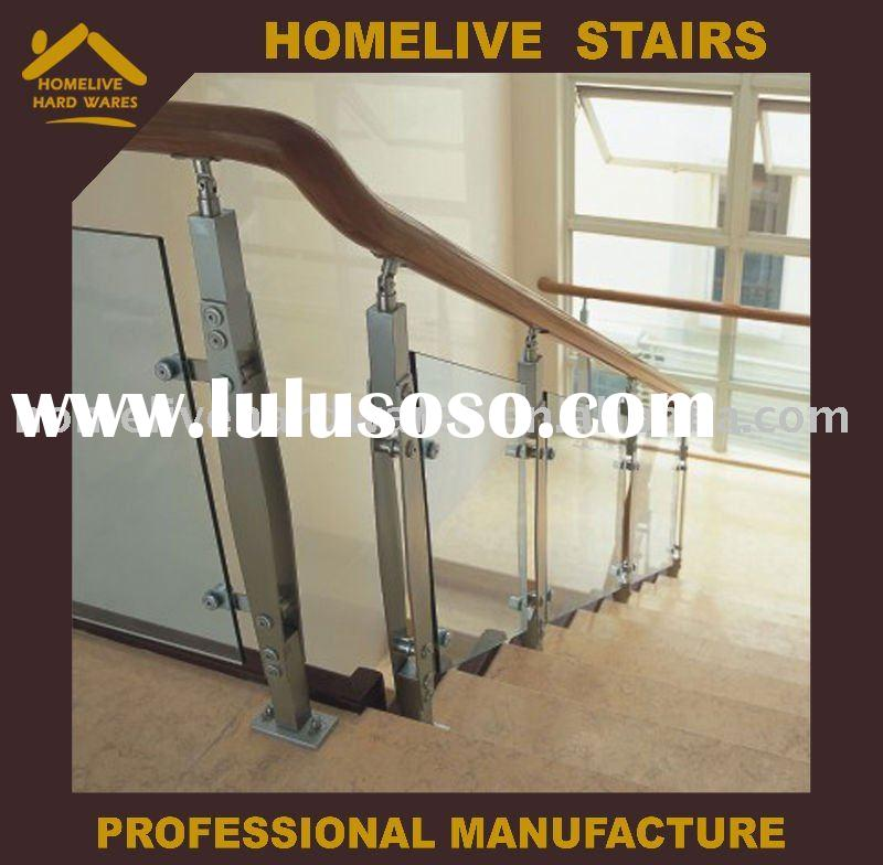 Diamand Shape Stainless Steel Balcony or Stair Handrail