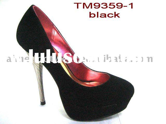 Fashion Ladies High-heel shoes